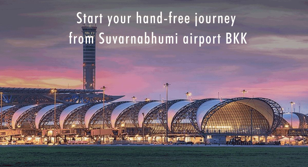 <span class='p-name'>Start your hand-free journey from Suvarnabhumi airport BKK</span>