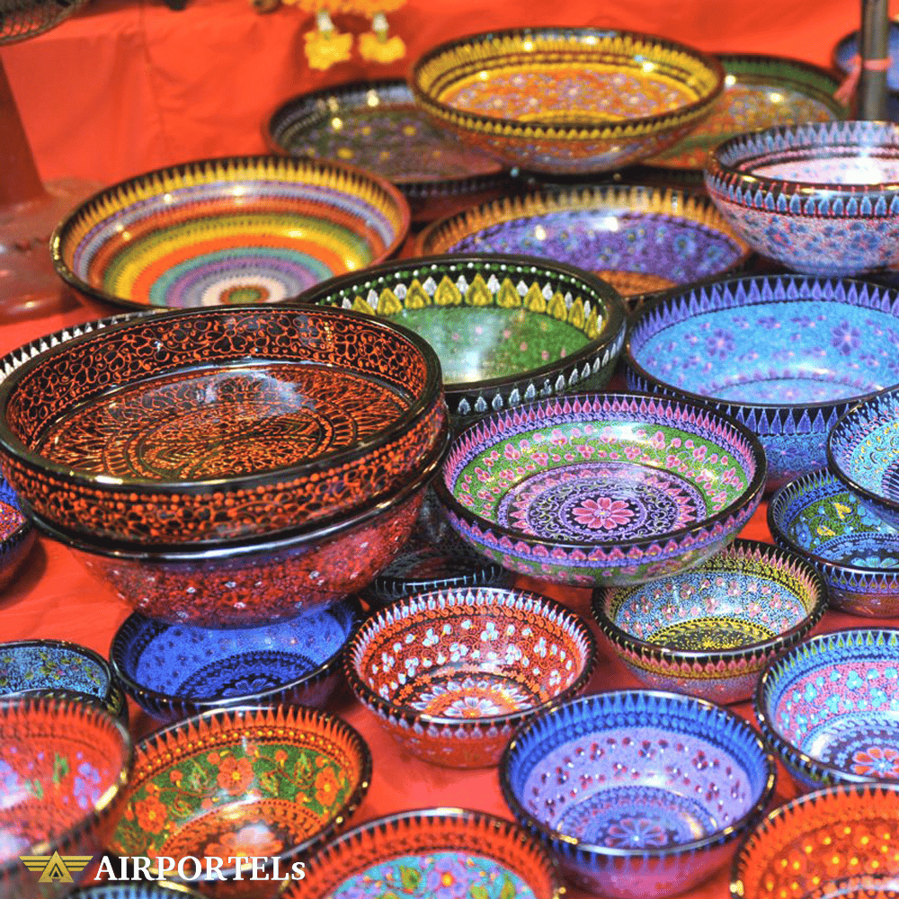 Thai Souvenirs Most Tourists Crave