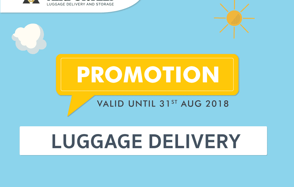 <span class='p-name'>Price and Promotion | AIRPORTELs Luggage Delivery Service</span>