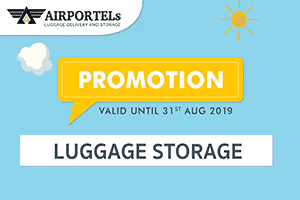 <span class='p-name'>Price and Promotion | AIRPORTELs Luggage Storage Service</span>