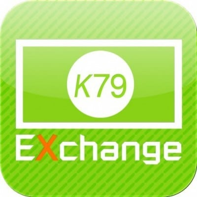 K79 Exchange,money exchange